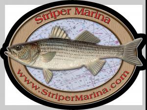 stripermarina.com logo